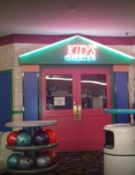 Kid's Theater